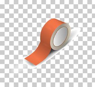 Adhesive Tape Gaffer Tape Material Box Polypropylene PNG