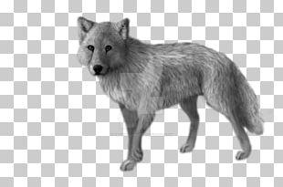 Red Fox Coyote Alaskan Tundra Wolf Jackal Fur PNG
