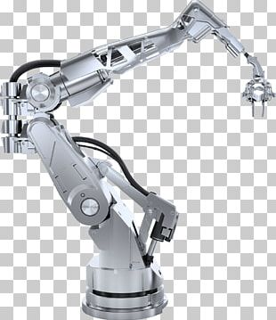 Robotic Arm Robotics Robot Welding Industrial Robot PNG
