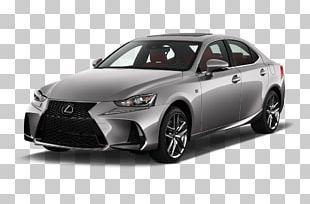 2017 Lexus IS Lexus ES Car Lexus GS PNG