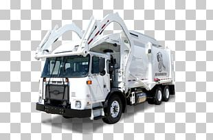 Commercial Vehicle Car Garbage Truck Machine Waste PNG