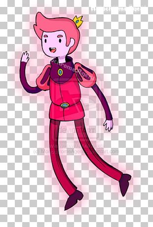 Illustration Animated Cartoon Pink M Legendary Creature PNG