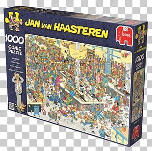 Jigsaw Puzzles Jumbo Toy Trefl PNG