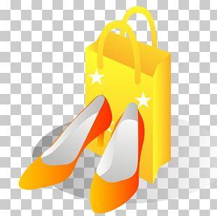 Shoe Handbag Leather PNG