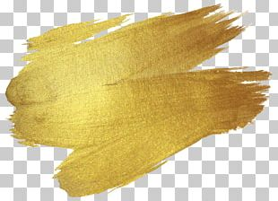 Gold Texture Stock Photography PNG