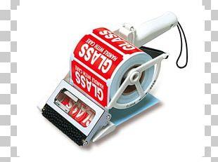 Label Printer Applicator Paper PNG