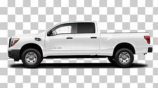 2018 Nissan Titan XD 2017 Nissan Titan XD S Diesel Pickup Truck Car PNG