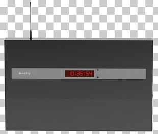 Master Clock Network Time Protocol Clock Network Digital Clock PNG