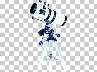 Newtonian Telescope Astronomy Reflecting Telescope Refracting Telescope PNG