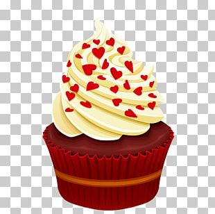 Cupcake Poster Photography Drawing Illustration PNG