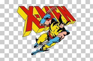 Wolverine Iron Man Marvel Comics Superhero PNG