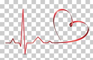 Electrocardiography Heart PNG