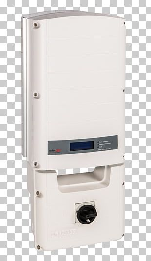 Power Inverters Grid-tie Inverter SolarEdge Solar Inverter Power Optimizer PNG