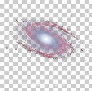 Galaxy Nebula PNG