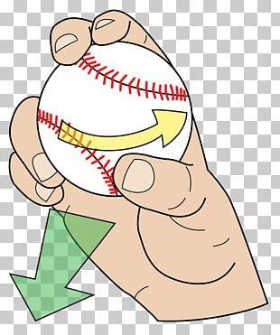 Slider Pitcher Baseball Cutter PNG