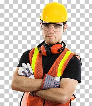 Industrail Workers And Engineers PNG
