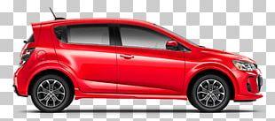 Suzuki Swift Suzuki Alto Chevrolet Sonic Car PNG