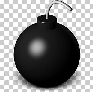 Bomb ICO Icon PNG