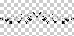 Borders And Frames Decorative Corners Floral Design PNG