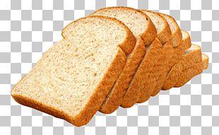 Bread Toast Breakfast Cake PNG