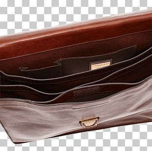 Handbag Leather Briefcase Contract Bridge File Folders PNG