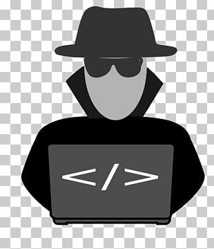Security Hacker Anonymous PNG