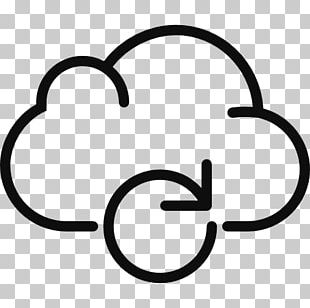 Computer Icons Scalable Graphics Cloud Computing Cloud Storage PNG