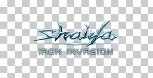 Shaiya Logo Aeria Games Brand Font PNG