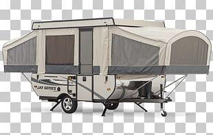 Caravan Campervans Popup Camper Jayco PNG