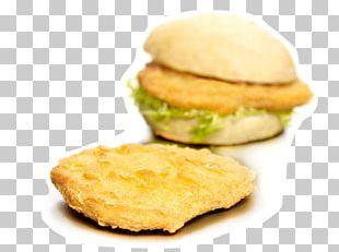 Chicken Patty Hamburger Chicken Sandwich Fast Food Tempura PNG