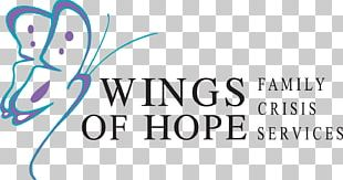 Wings Of Hope Family Crisis Service Buffalo Wing Thrifty Butterfly Pizza PNG