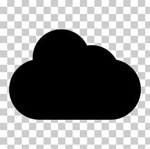 Cloud Computer Icons Symbol PNG