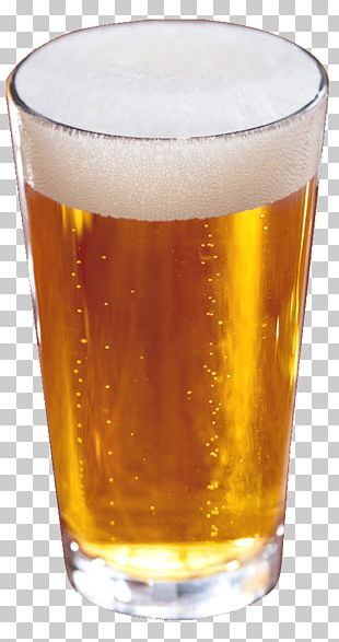 Beer Cocktail Lager Pint Glass India Pale Ale PNG