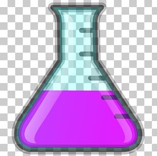 Erlenmeyer Flask Laboratory Flasks Volumetric Flask PNG