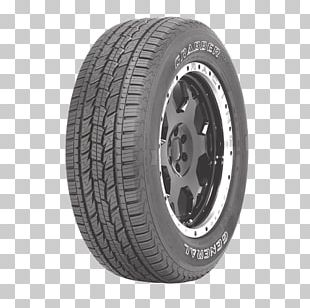 General Tire Car Light Truck Radial Tire PNG