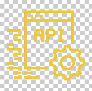Application Programming Interface Computer Icons Web API PNG