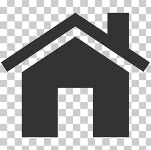 Computer Icons Symbol House Building PNG