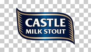 Stout Logo Milk Brand Trademark PNG