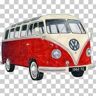 Volkswagen Type 2 Van Volkswagen Beetle Volkswagen LT PNG
