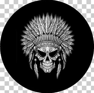 Native Americans In The United States War Bonnet Indigenous Peoples Of The Americas Skull Calavera PNG