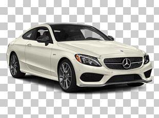 2018 Mercedes-Benz C-Class Car Mercedes-Benz AMG C 43 Mercedes-AMG PNG