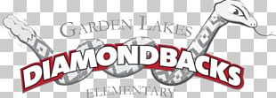 Garden Lakes Elementary School Logo Rome PNG