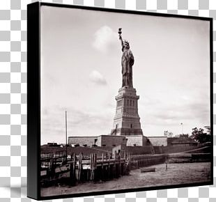 Statue Of Liberty History Memorial National Historic Landmark PNG