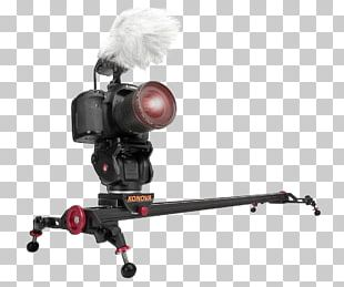 Camera Dolly Kamera-Slider Professional Video Camera Video Cameras PNG