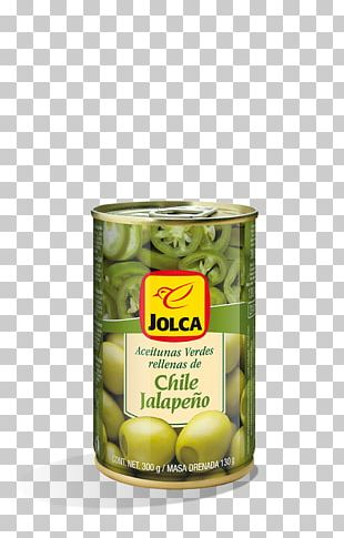 Pickling Stuffing Jalapeño Olive Jolca Aceitunas PNG