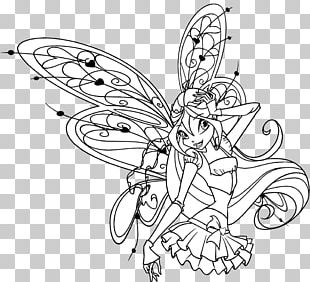 Kleurplaten Winx Club Sirenix.Tecna Bloom Fairy Mythix Winx Club Png Clipart Alfea