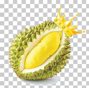 Durio Zibethinus Thai Cuisine Fruit Food Snack PNG