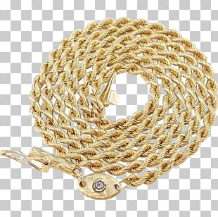 Necklace Gold Stock Photography Rope Choker PNG