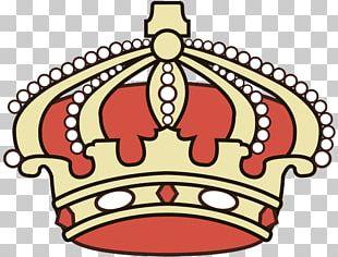 Crown Hat King PNG