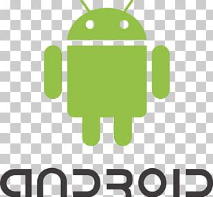 Android Logo Handheld Devices PNG